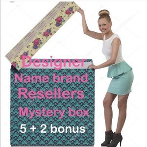 Other - Resellers Mystery box
